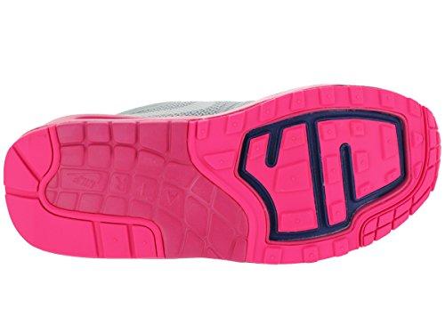 Nike  Air Max Lunar1 - Zapatillas de running para Mujer Lt Mgnt Grey/Pr Pltnm/Hypr Pnk