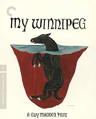 My Winnipeg [Blu-ray] ()
