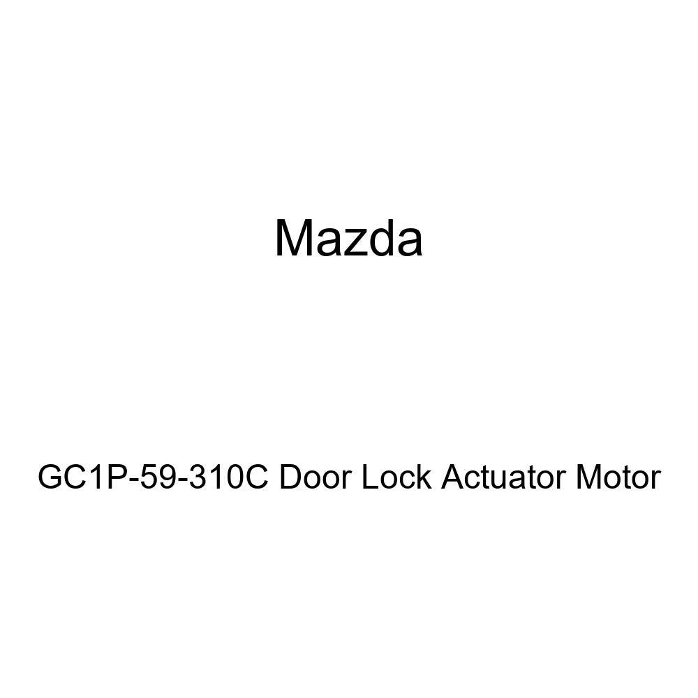 Mazda GC1P-59-310C Door Lock Actuator Motor