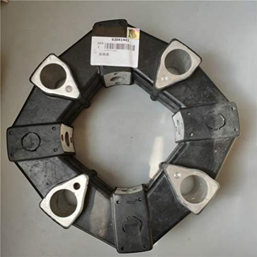 92041441 Flex Gear Coupler Elastic Element Kit for Ingersoll Rand Portable Air Compressor Part Doosan VHP750