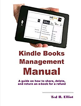Amazon Com Kindle Books Managemet Manual A Guide On How To