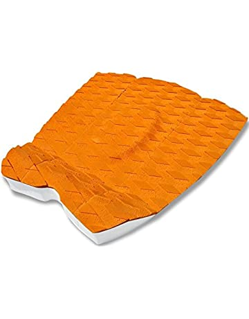 PUNT SURF Ripper Traction Pad - 3 Piece Stomp Pad for Surfing and Skimboarding with the