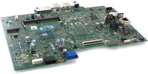 Renewed Dell JTHY5 SR2KQ Motherboard 1.6 GHz for Inspiron 24 3452 AIO Computer Pentium J3710 Quad Core Processor