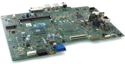 (Dell JTHY5 SR2KQ Motherboard - Pentium J3710 Quad Core Processor - 1.6 GHz for Inspiron 24 3452 AIO Computer (Certified Refurbished))