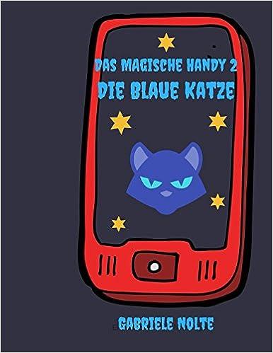 Book Die blaue Katze: Das magische Handy 2