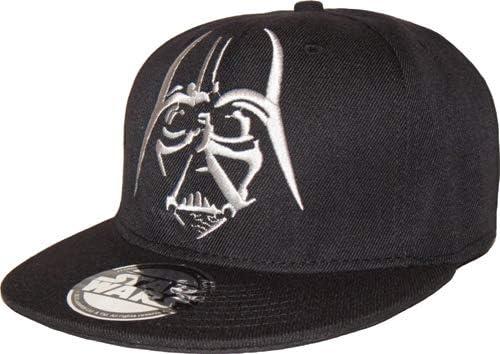 Star Wars 599386031 - Gorra Darth Vader Negra: Amazon.es: Juguetes ...