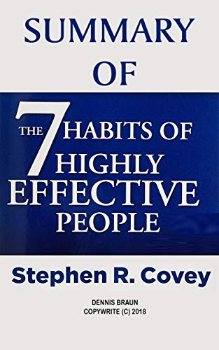 Download Pdf Summary Of The 7 Habits Of Highly Effective People By