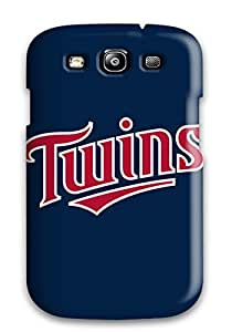 minnesota twins MLB Sports & Colleges best Samsung Galaxy S3 cases