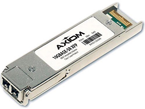 10GBASE-SR XFP TRANSCEIVER FOR MCAFEE