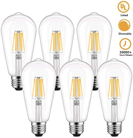 Dimmable Kohree Incandescent Equivalent Restaurant product image