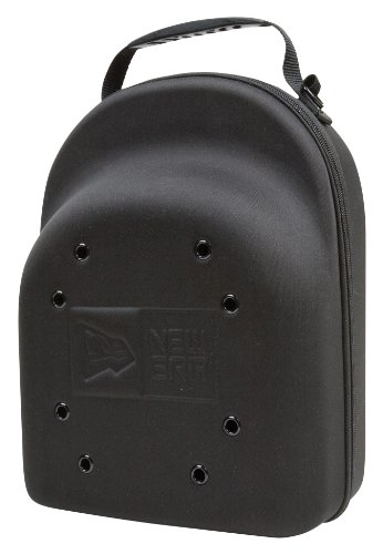 New Era Black 6 Cap Carrier ()