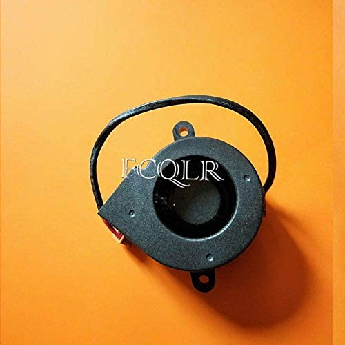 FCQLR Cooling Fan Compatible for ADDA Turbine Drum Fan AB5012MX-A03 DC12V 0.30A