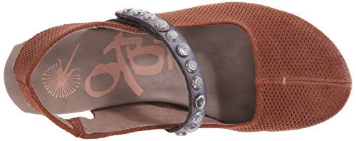Women's Traveler OTBT Mule Tan New FpZOqzwd