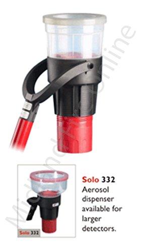 Solo Distributeur de fum/ée/ /Solo330/par Midland Fire en ligne
