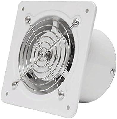 25W Ventilador Extractor de Conductos en Línea Silencioso para ...