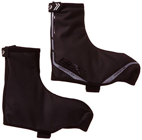 Noir Noir BBB Waterflex Couvre Road chaussures BWS 03 BwcTcqP1f