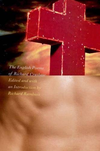 The English Poems of Richard Crashaw