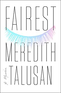 Book Cover: Fairest: A Memoir