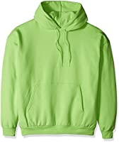 Hanes Men's Pullover Eco Smart Fleece Hoodie