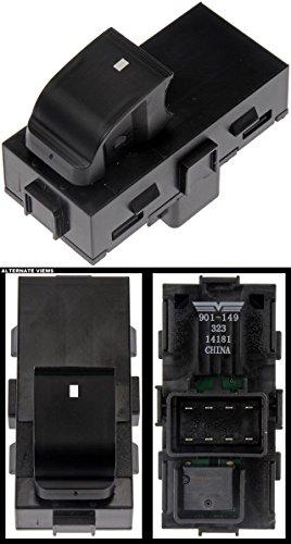 09 gmc sierra power window switch - 5
