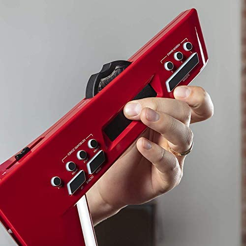 Alesis Vortex Wireless 2 LE Red- Controlador Keytar Inalámbrico ...