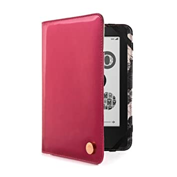 f92abfb40 Ted Baker Kindle Paperwhite Cover - Pink  Amazon.co.uk  Electronics