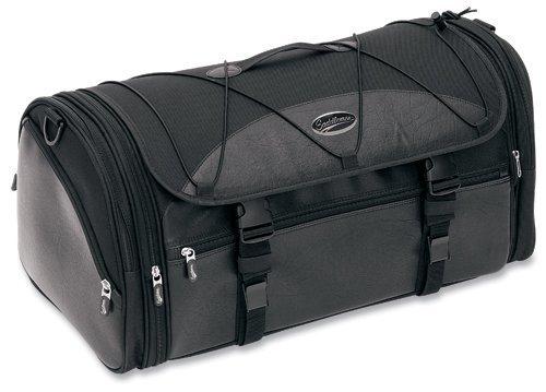 Luggage Saddlestow (SADDLEMEN TR3300DE SADDLESTOW DELUXE RACK BAG)