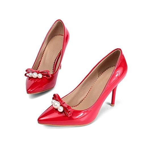 DecoStain - modern Damen Rot