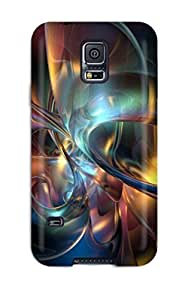 Cute High Quality Galaxy S5 Abstract Design 1080p Case