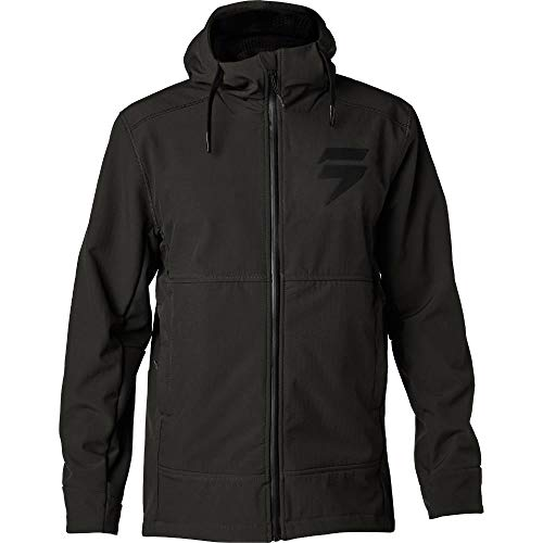 Shift 2018 Recon Drift Offroad Jacket-Black-S Black Off Road Coat