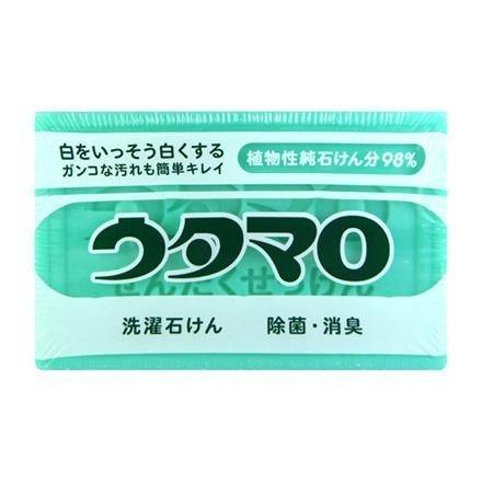 おすすめ掃除グッズ: ウタマロ石鹸