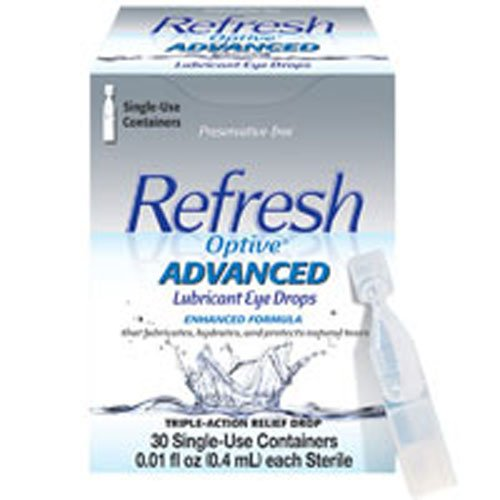 Gel Eye Drops For Contacts - 5