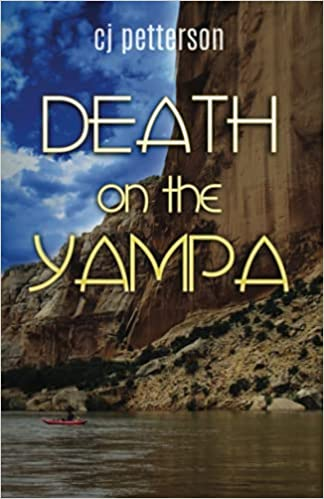 DEATH ON THE YAMPA