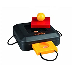 Trixie 32011 Dog Activity Gamble Box, 15 × 15 cm, assorted colors 2