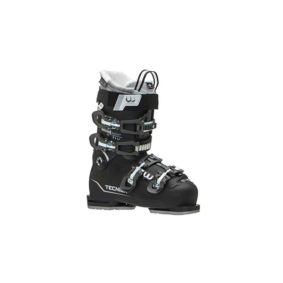 Tecnica Mach Sport HV W 95 Womens Ski Boots