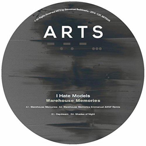 Warehouse Memories (Art Warehouse Memory Art)