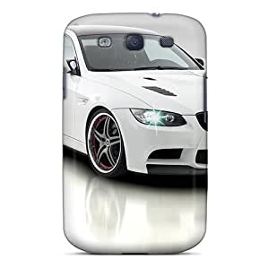 For Galaxy Cases, High Quality 2009 Bmw M3 For Galaxy S3 Covers Cases