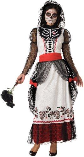 Skeleton Bride (X-Large)