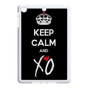 JJZU(R) Design New Fashion Phone Case with The Weeknd XO for Ipad Mini - JJZU929322