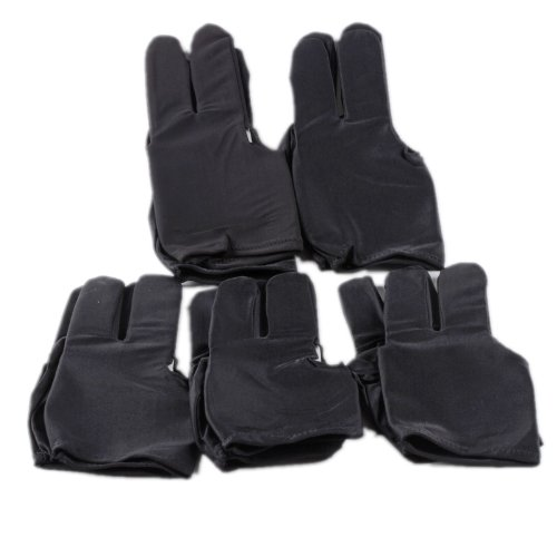 10-Pcs-Billiard-Shooters-3-Finger-Glove-Pool-Snooker-Cue-Glove