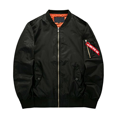 Hzcx Fashion Zipper Casual Jackets product image