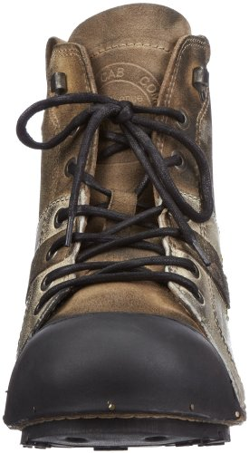 Yellow Cab Industrial Industrial 15012, Bottes homme Beige