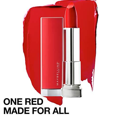 Buy red lipstick drugstore