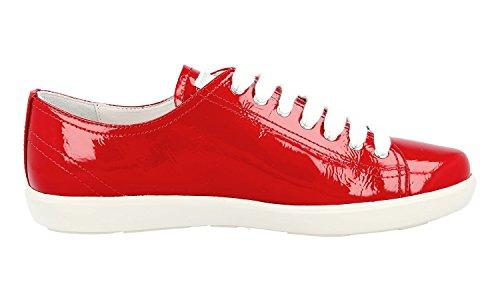 Prado Dames 3e5534 Lederen Sneaker