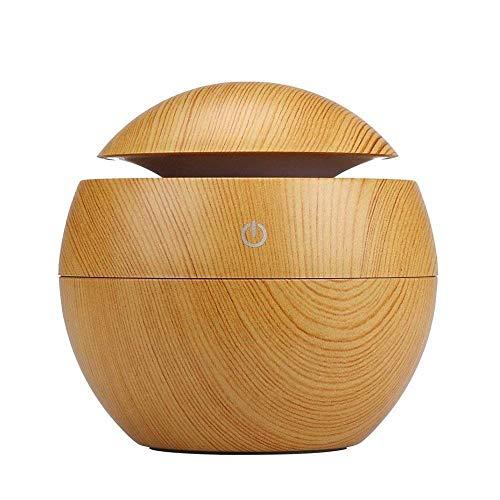 Mini Essential Oil Diffuser, Skyee Cool Mist Aroma Diffuser