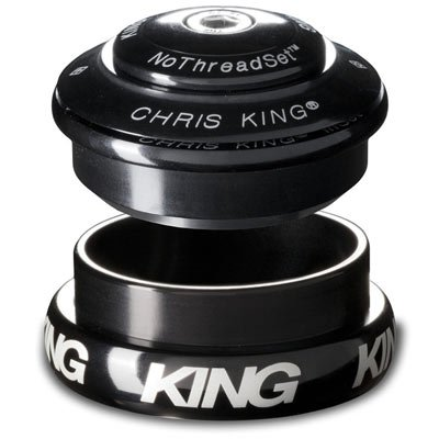 (Chris King InSet 8 Headset Black ZS44/28.6)