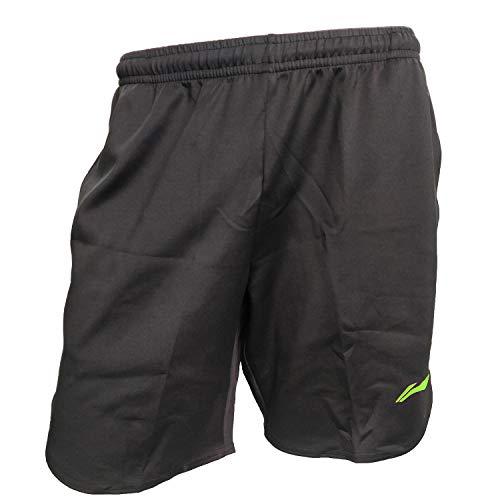 Li-Ning Turbo Dri Polygenta Badminton Shorts Price & Reviews