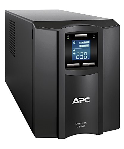 APC SMC1000I UPS
