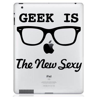 【ラッピング無料】 Geek is the新しいセクシーなiPadデカール、Die is Cut Vinyl Decal グレイ for for Windows車、トラック、ツールボックス、ノートパソコン、ほぼすべてmacbook-ハード、滑らかな表面 グレイ Titans-Unique-Design-110123-Light Blue ライトブルー B0725NFV6Q, イミズグン:30e02ead --- kickit.co.ke