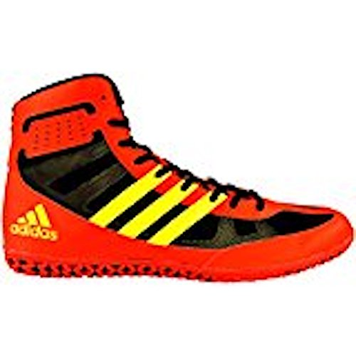 adidas Mat Yellow Men's Red 3 M Black Wizard rrC4xwqA